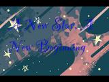 A New Star, A New Beginning (JTE)