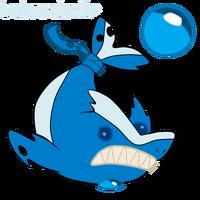 Corrupted Labradorite