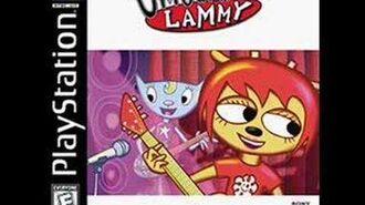 Um Jammer Lammy Vital Idol - Taste of Teryikai (PaRappa)