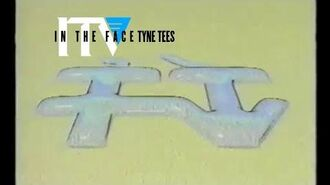ITV in the Face Episode 9 Tyne Tees