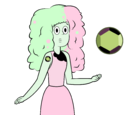Anyolite (Amethyst-Realm)