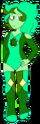 Emerald (probablyapineapple)