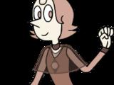 Chocolate Pearl (MissFitt)