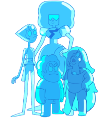 WaterCrystalGems