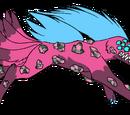 Gem Warg (Lattice Fauna)