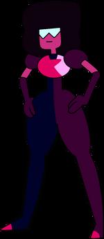 Garnet (Distance Model)