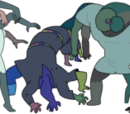 Cluster Gems (Canon)