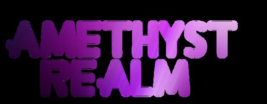 Amethyst-realm