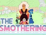 The Smothering (Mom-Swap AU)