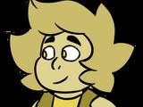 Pyrite (Disgustedorite)