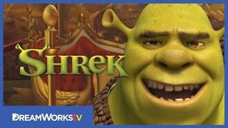 Shrek's Fairytale Freestyle NEW SHREK