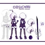 Obsidian ver. 2