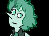 Green Pearl (Agunachopace)