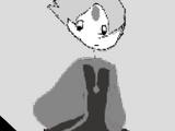 White Pearl (AJDraws)