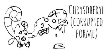 Chrys corrupted