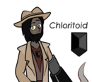 Chloritoid (Mind Player)