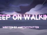 Keep On Walking (TATA)