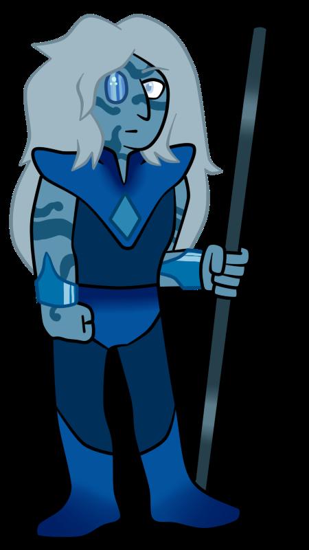 Blue Agate Fruitphox Steven Universe Fanon Wikia Fandom