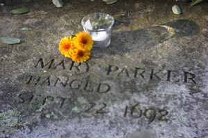 Mary-parker-memorial