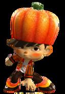 Gloyd Orangeboar