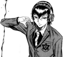 Mukai Shirou