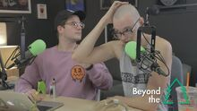 Bald and beautiful