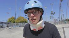 9 I become a skater boy.
