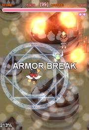 ArmorBreak