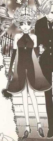 Ogre princess vanilla manga