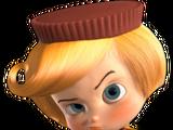 Rancis Fluggerbutter