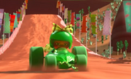 Minty's Kart