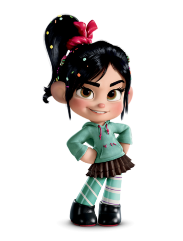 File:400px-Vanellope Pose 2.png