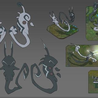 DhaMa concept art 3