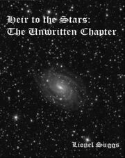 Heir to the Stars - The Unwritten Chapter Cover