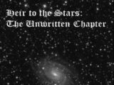 Heir to the Stars: The Unwritten Chapters