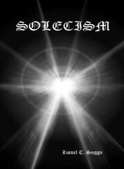 01. Solecism Book Cover I