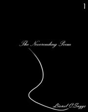 The Neverending Poem Cover