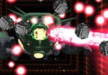 Robo Laser II