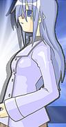 Portrait-kyoko
