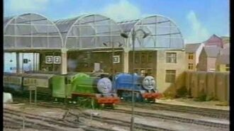 Thomas & Gordon