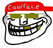 Coolface