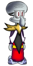 Squidwordier