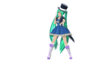 Mmd dt magical mirai miku preview by willianbrasil d6ngb3m-pre