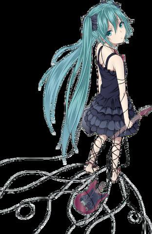 File:Miku render 4 by usagihikari.png