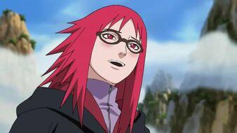 Karin Naruto 3