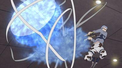 Hiramekarei Unleashing Anime