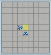 Ninja Attack Formation
