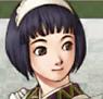 S3 Shizu Portrait