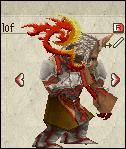 Axe - Flame Axe