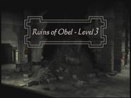 STac Location Ruins of Obel Level 3